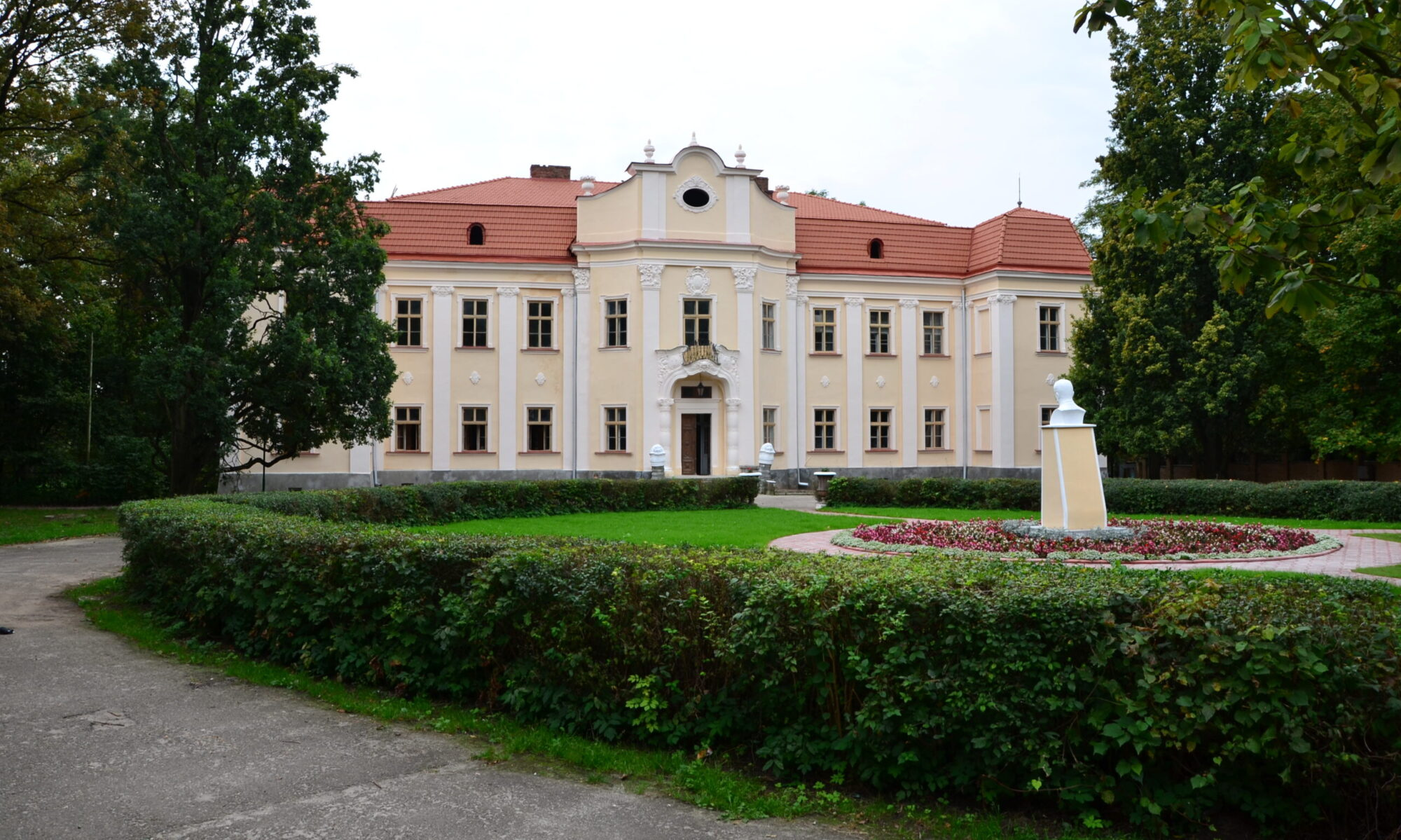 Наукова бібліотека Інституту сільського господарства Карпатського регіону НААН